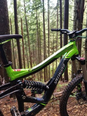 Specialized mountain bike for Sale in Mill Creek, WA