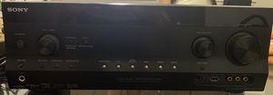 Sony Receiver Multi Channel AV STR-DN1030 for Sale in Denver, CO