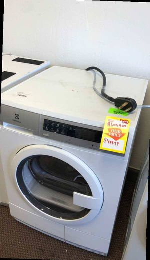 Electrolux Washer DS for Sale in Hesperia, CA