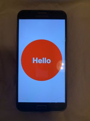 Cell Phone Samsung Galaxy J7 V for Sale in Bronx, NY