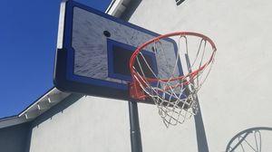 Basketball hoop for Sale in Diamond Bar, CA