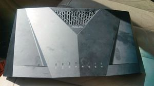 Asus dual band gigabit wireless router for Sale in Oklahoma City, OK