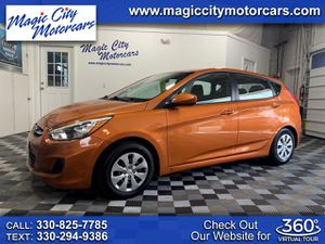 2017 Hyundai Accent for Sale in Barberton, OH