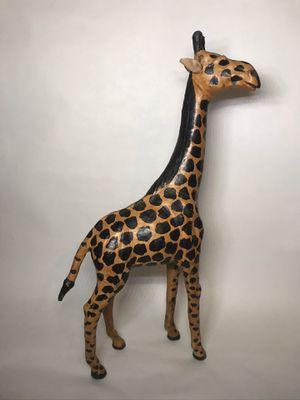 Large giraffe home Decor for Sale in Denver, CO