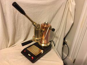 Cappuccino Amore espresso machine for Sale in Medford, MA