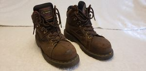 Doc Martin's work boots for Sale in Edmonds, WA