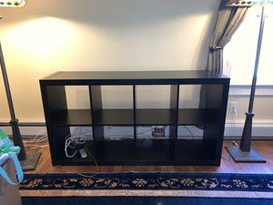Moving Sale! IKEA KALLAX 8-Shelf Unit for Sale in Silver Spring, MD
