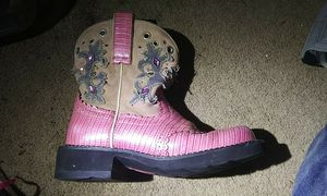 ARIAT Cowgirl Boots for Sale in Marissa, IL
