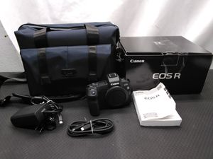 Canon EOS R for Sale in Montclair, CA