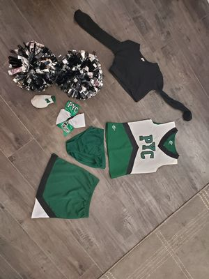 Pacific youth cheer for Sale in Rancho Cucamonga, CA