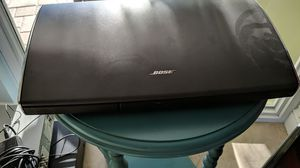 Bose Audio Video control console with amp for Sale in St. Pete Beach, FL