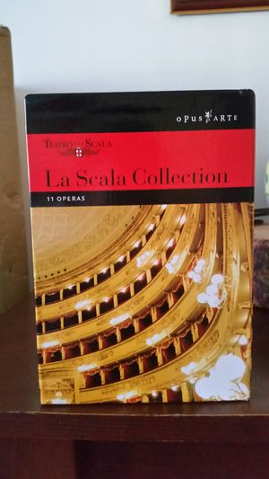 La scala opera collection for Sale in West Palm Beach, FL