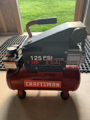 Air compressor for Sale in Westminster, MD