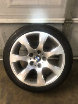 Bmw Wheel for Sale in City of Industry,  CA