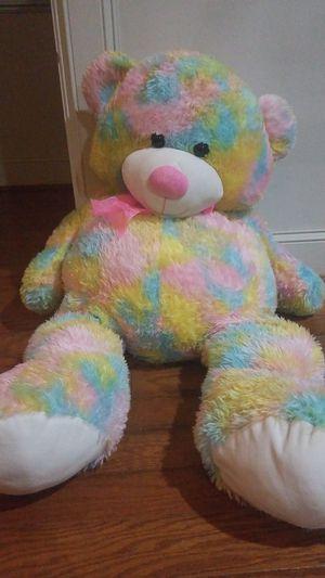 XXL Teddy bear for Sale in Huffman, TX