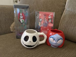 Nightmare Before Christmas for Sale in Mesa, AZ