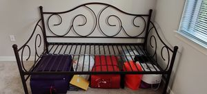 Twin size bed frame / Daybed for Sale in Bellevue, WA