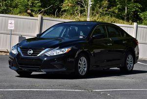 2016 Nissan Altima for Sale in Fredericksburg, VA