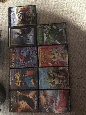 Kids Movies Cheap! for Sale in Indianapolis, IN