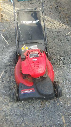 Troy-Bilt lawn mower for Sale in Camp Springs, MD