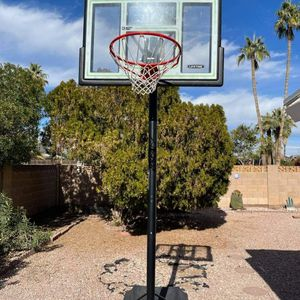 Lifetime Shatter proof Basketball Hoop for Sale in Mesa, AZ