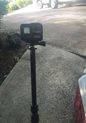 GoPro 7 Black for Sale in Holualoa, HI