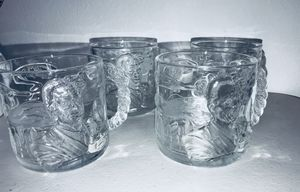 1995 Collectible DC Cups for Sale in Fort Worth, TX