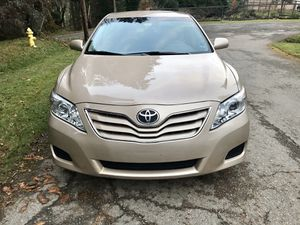 2011 Toyota Camry LE for Sale in Woodinville, WA