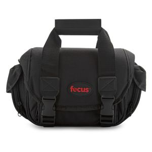 Focus Deluxe DSLR Soft Shell Camera Gadget Bag for Sale in Glendale, CA