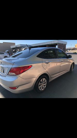 Hyundai Accent for Sale in Las Vegas, NV