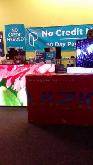 """Vizio m series 50"""" smartcast led hdr quantum for Sale in Perris, CA"""