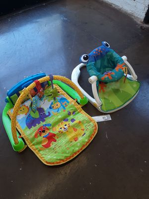 Baby toys Fisher price for Sale in Baltimore, MD