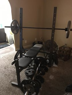 Bench Press ONLY for Sale in Henderson,  NV