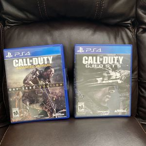 Call Of Duty for Sale in Hollywood, FL