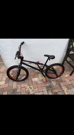 Redline Structure BMX Bike for Sale in Coral Gables, FL