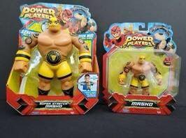 Power Players Masko Stretchy & Masko Action Figure for Sale in Orlando, FL