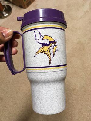 Vikings mug for Sale in Bloomington, MN