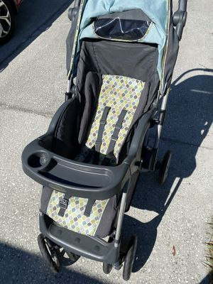 Easy open/close stroller for Sale in Riverview, FL