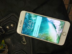 i Phone 7 plus for Sale in Kent, WA