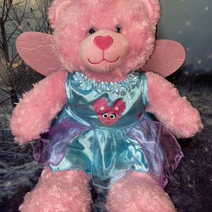 "Build a Bear Abby Cadabby 17"" pink Bear for Sale in Bellflower, CA"