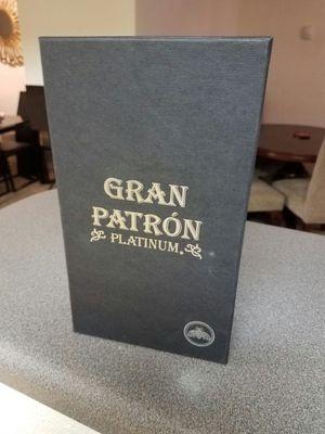 GRAND PATRON BOTTLE for Sale in Dallas, TX