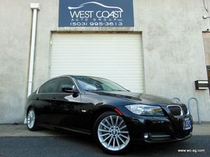 2011 BMW 3 Series for Sale in Portland, OR