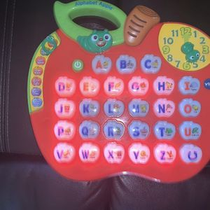 Vtech Toddler Alphabet Toy for Sale in Fresno, CA