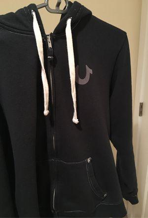 True Religion Zip Up Jacket for Sale in Washington, DC