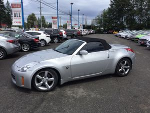 2007 Nissan 350Z for Sale in Everett, WA