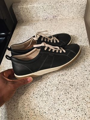 Ecco women's leather shoe size 39 for Sale in Phoenix, AZ
