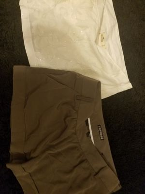 Skirts size 7 shorts size 4 for Sale in Wesley Chapel, FL