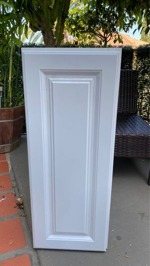 Kitchen cabinet Hampton style for Sale in San Diego, CA