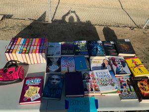 Books for Sale in Lake Elsinore, CA