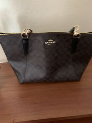 Coach Ava Tote for Sale in Spring, TX